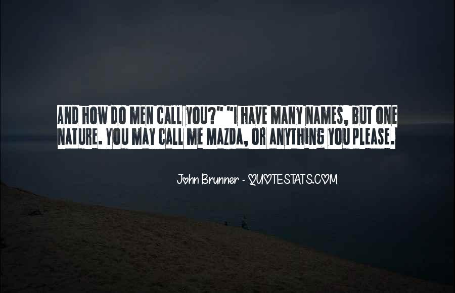 Nature Call Quotes #387644