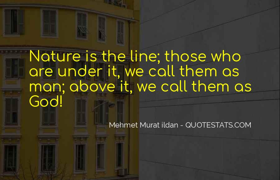 Nature Call Quotes #450567