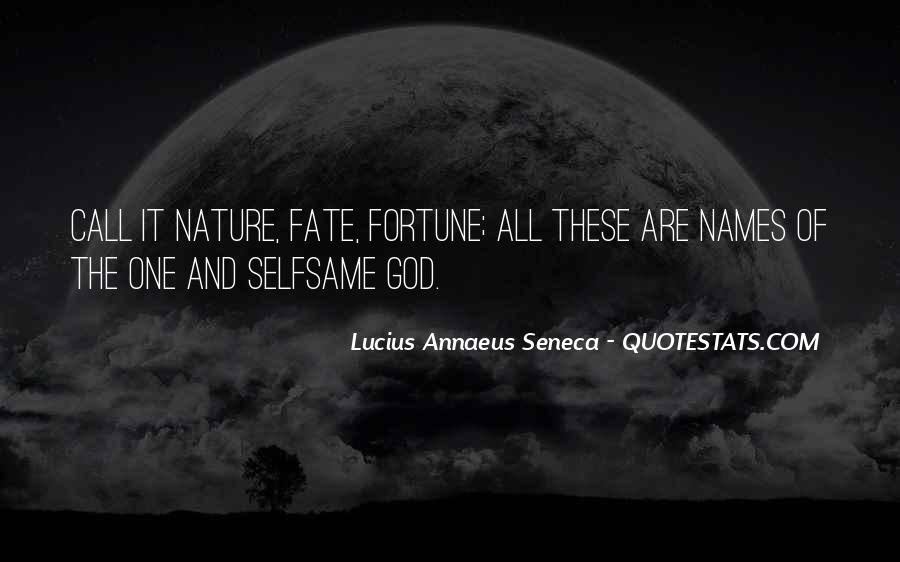 Nature Call Quotes #459188