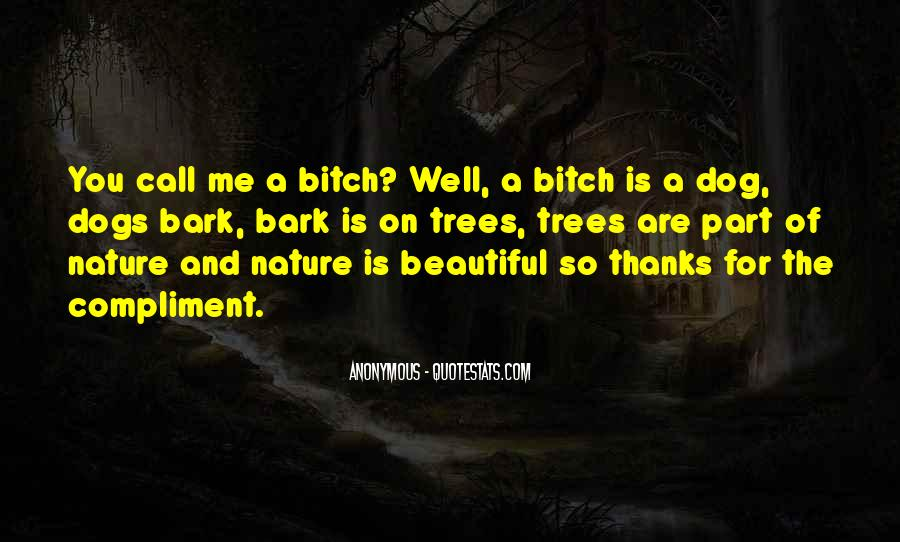 Nature Call Quotes #510441