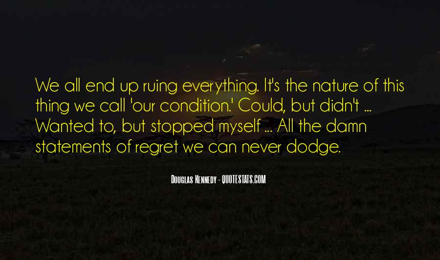 Nature Call Quotes #576353