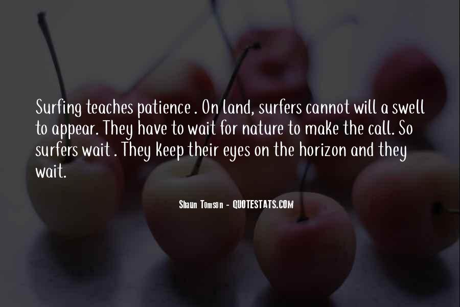 Nature Call Quotes #576386