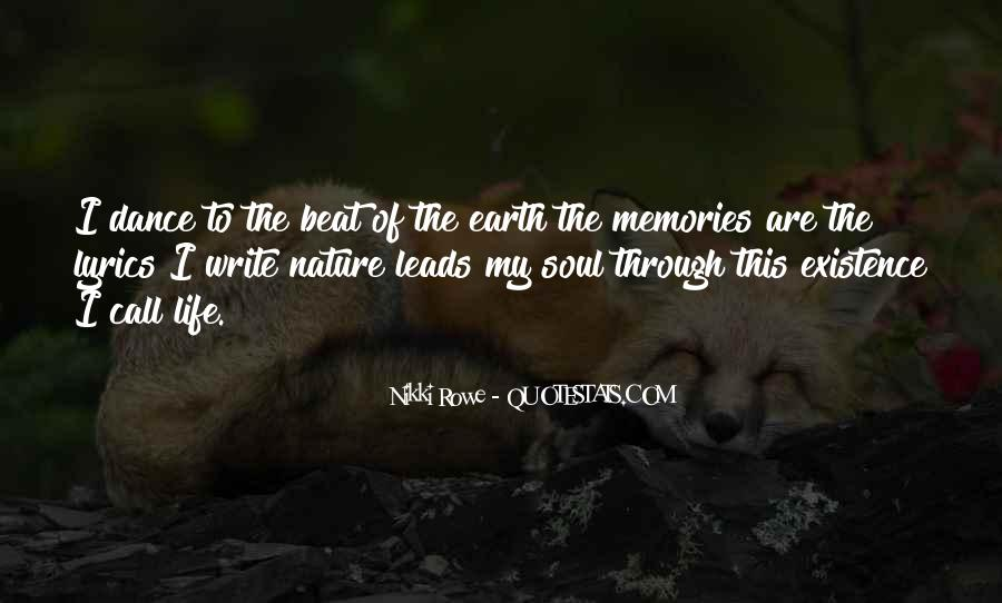 Nature Call Quotes #606686