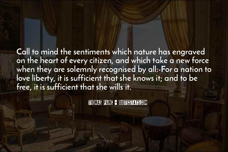Nature Call Quotes #632768