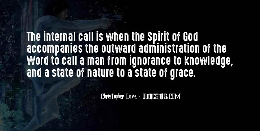 Nature Call Quotes #698286