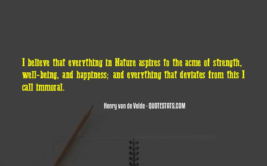 Nature Call Quotes #772151