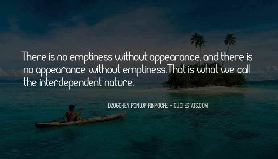 Nature Call Quotes #821046