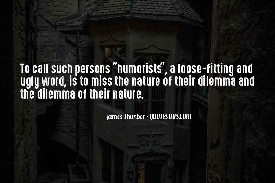 Nature Call Quotes #959662
