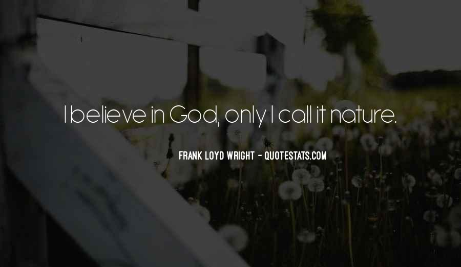 Nature Call Quotes #979242