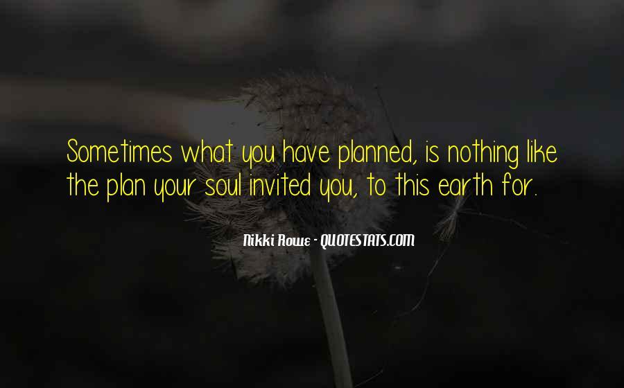Nature Heals Quotes #1029536