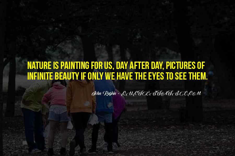Nature Of Beauty Quotes #22777