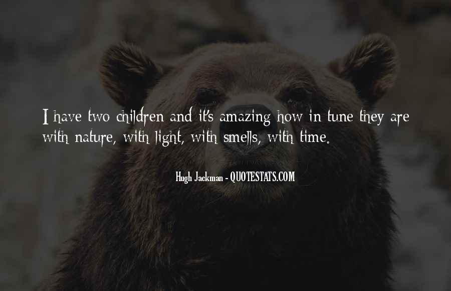 Nature Of Time Quotes #139487