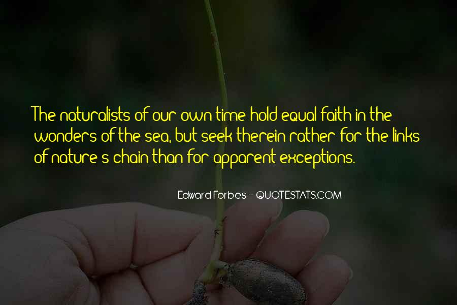 Nature Of Time Quotes #173036