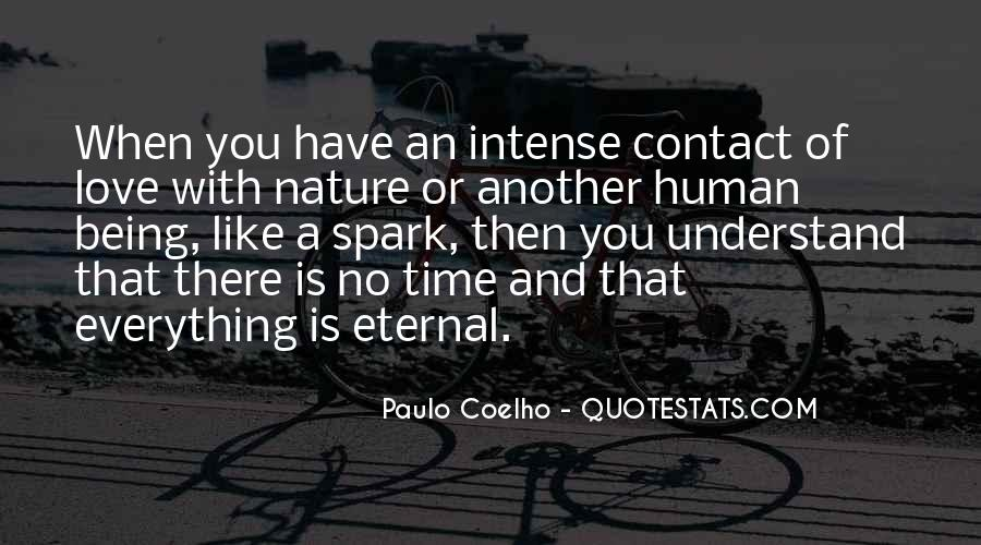 Nature Of Time Quotes #185749