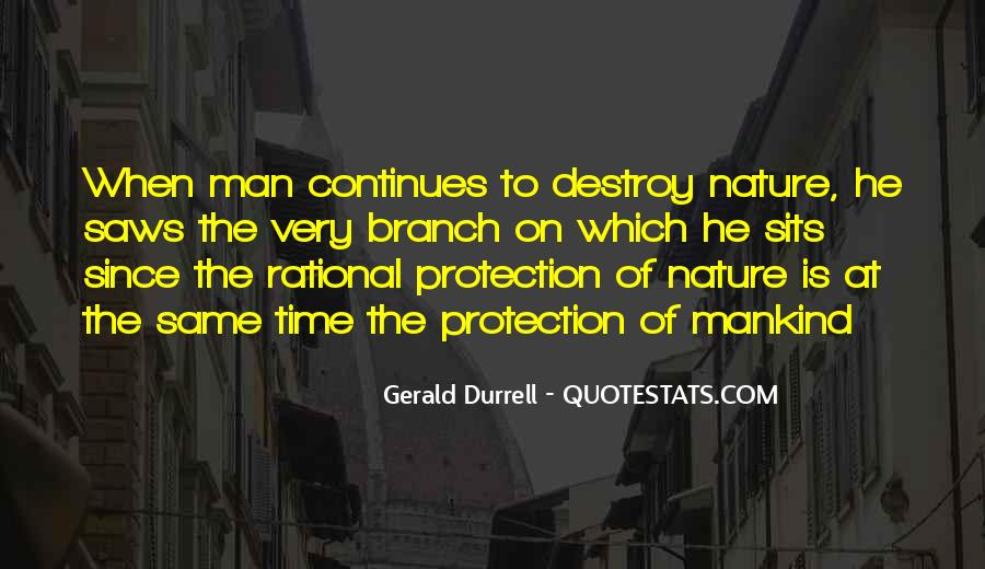 Nature Of Time Quotes #201946