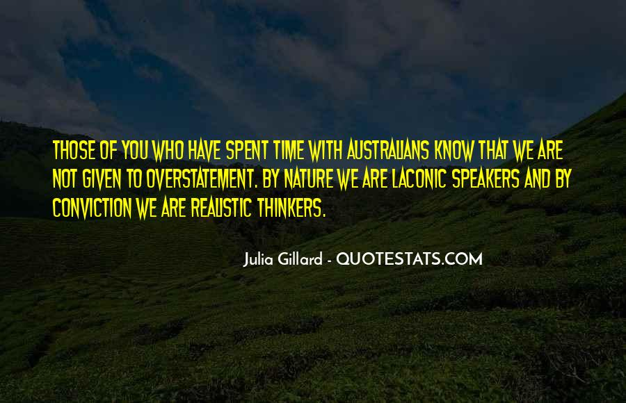 Nature Of Time Quotes #215774