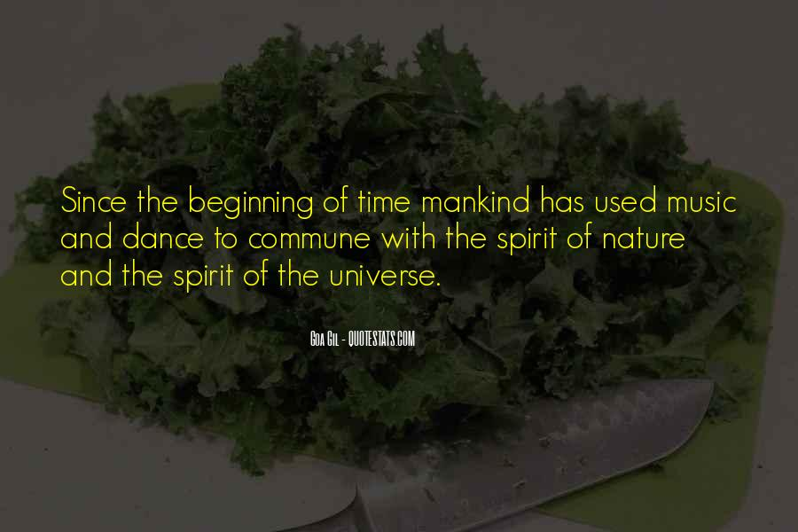 Nature Of Time Quotes #65804