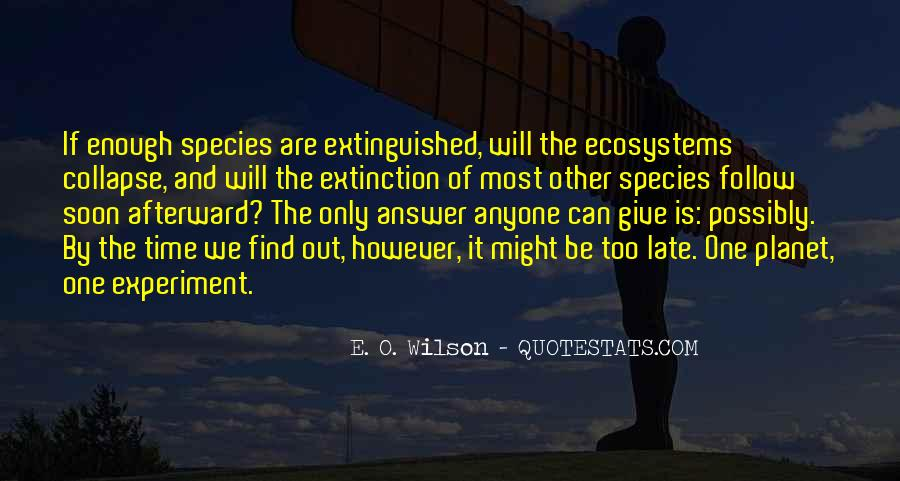 Nature Of Time Quotes #76488