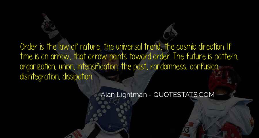 Nature Of Time Quotes #95338