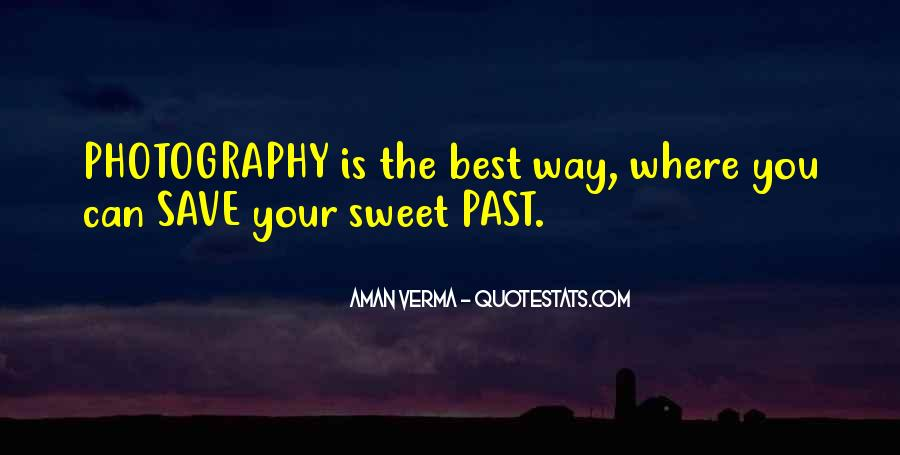 Nature Photography With Quotes #1002268