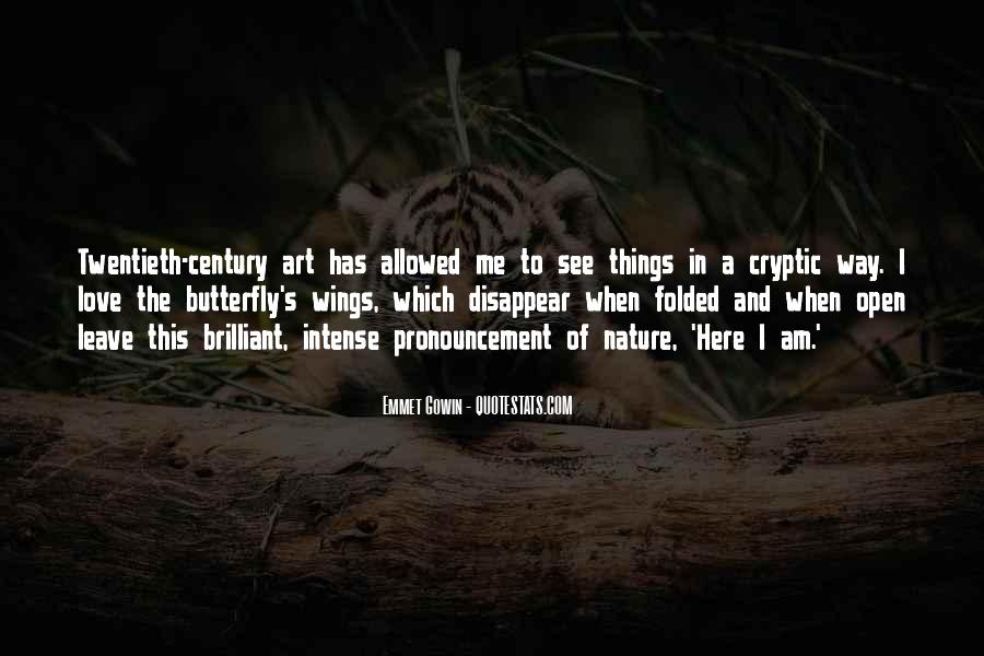 Nature Photography With Quotes #1146497