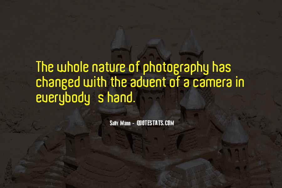 Nature Photography With Quotes #1429540