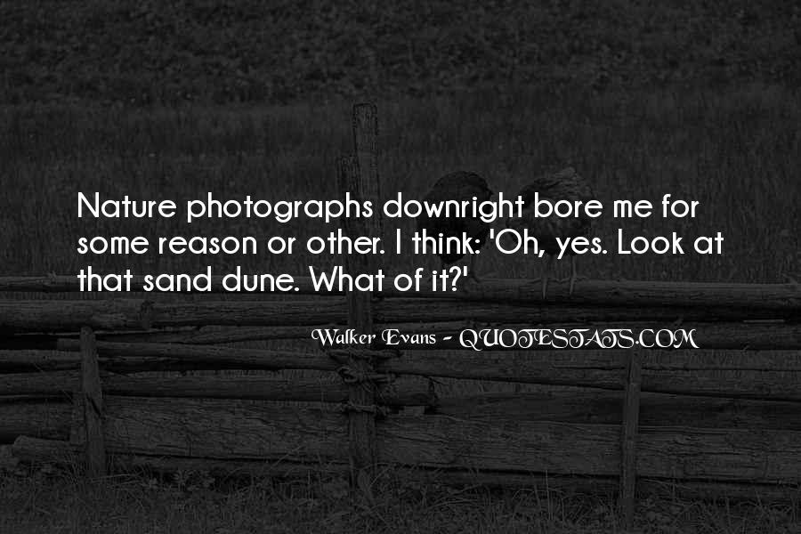 Nature Photography With Quotes #143131