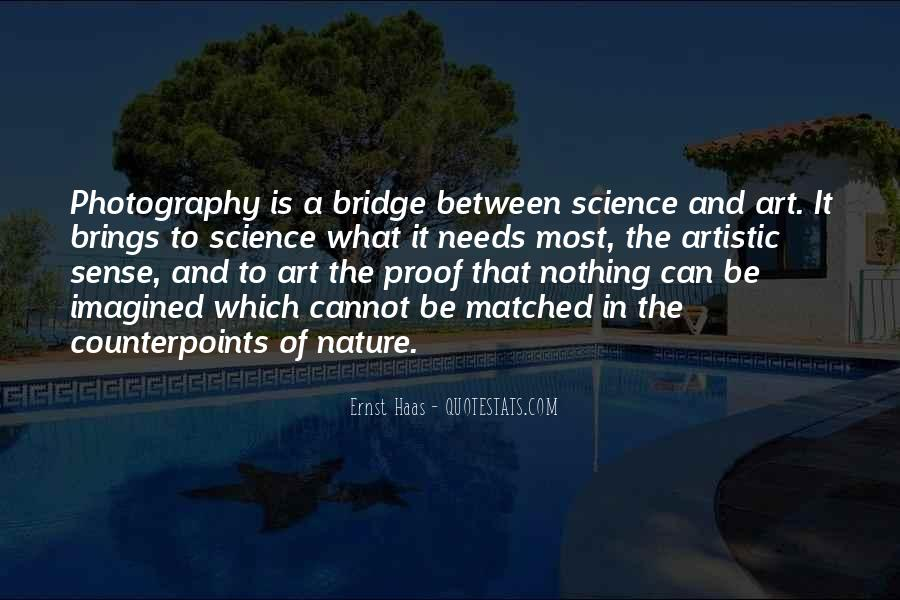 Nature Photography With Quotes #1496565