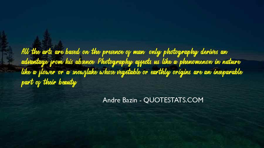 Nature Photography With Quotes #1615176