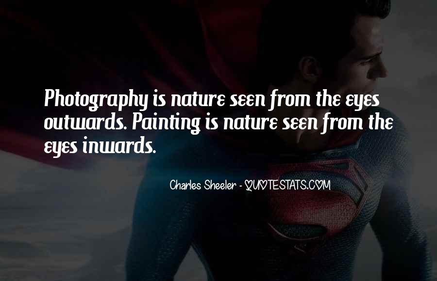 Nature Photography With Quotes #1625029