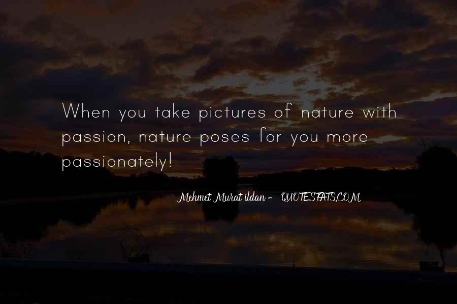 Nature Photography With Quotes #1675555