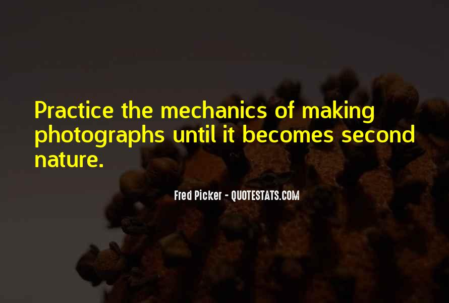 Nature Photography With Quotes #1849064