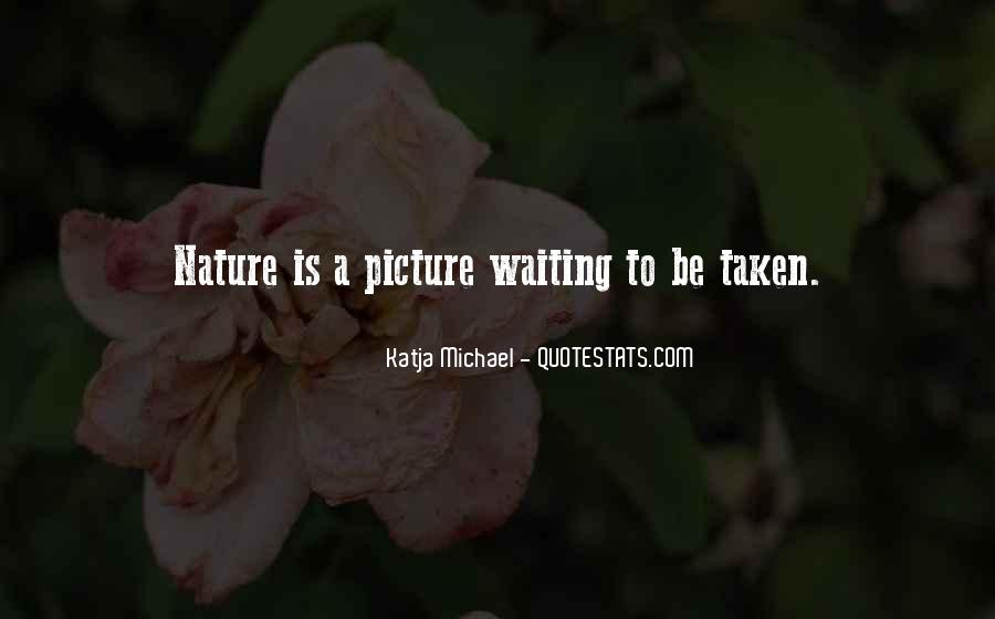 Nature Photography With Quotes #361371