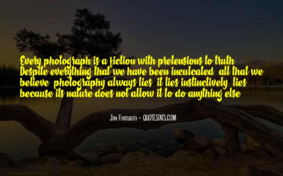 Nature Photography With Quotes #559308