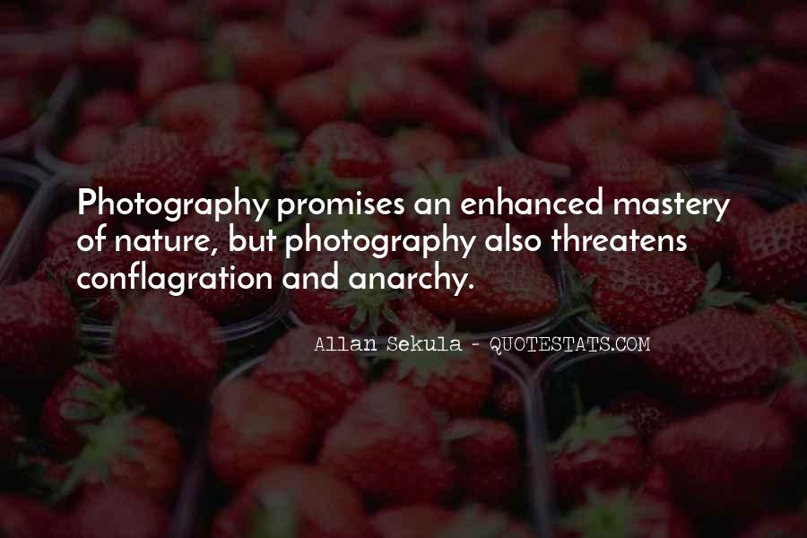 Nature Photography With Quotes #605339