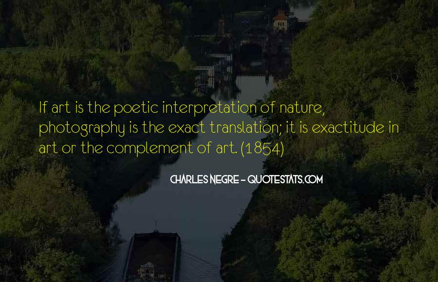 Nature Photography With Quotes #725228