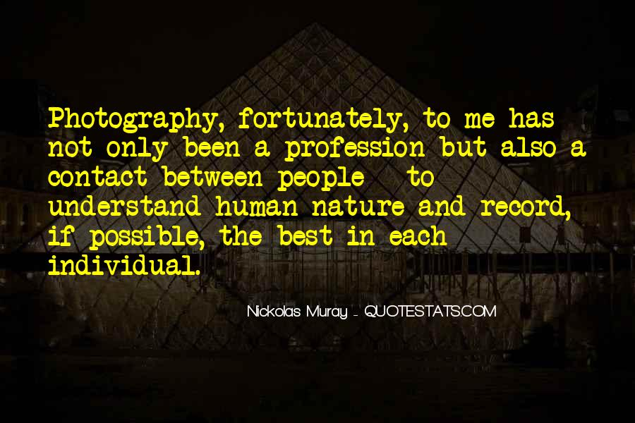 Nature Photography With Quotes #932480