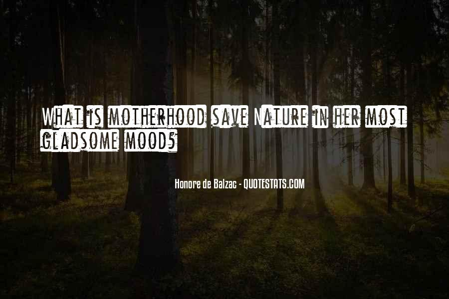 Nature Save Quotes #1349653