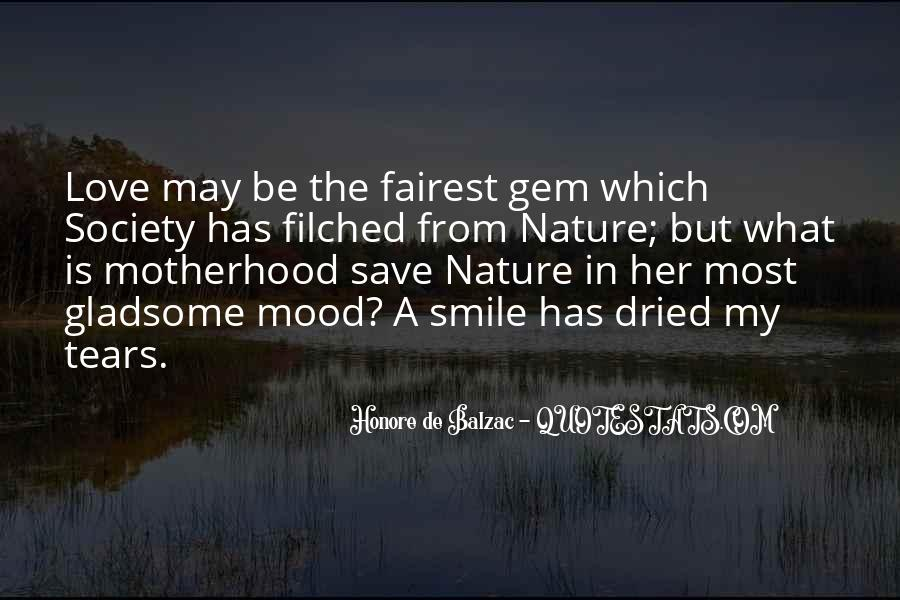 Nature Save Quotes #860655