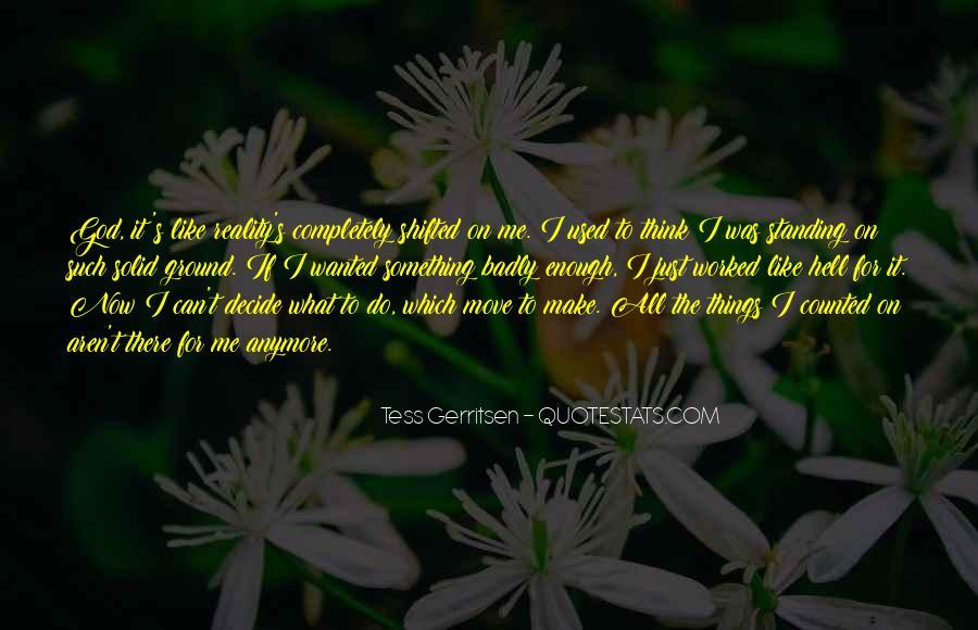 Natureza Humana Quotes #6784