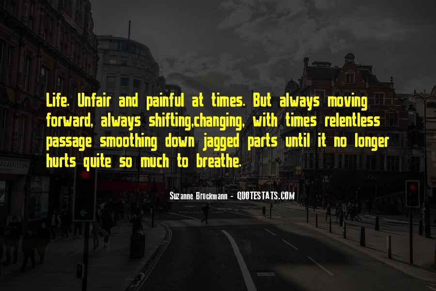 Quotes About Changing Times #1488890