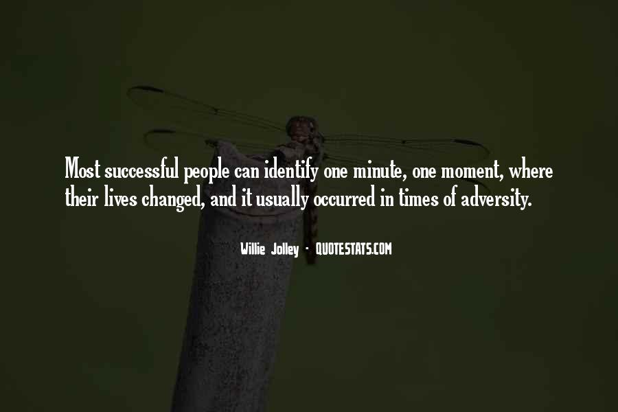 Quotes About Changing Times #1507821