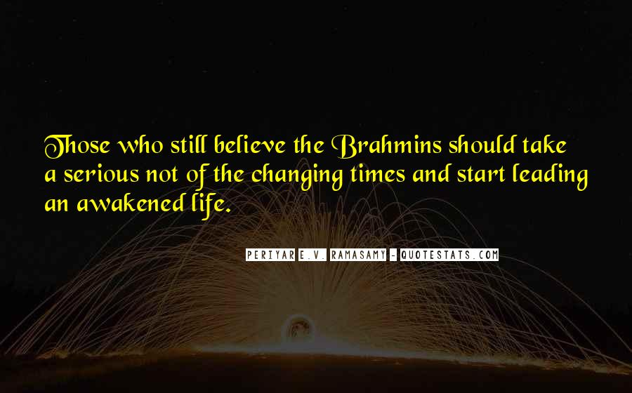Quotes About Changing Times #1766664