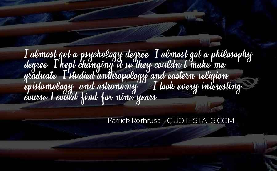 Quotes About Changing My Past #9468
