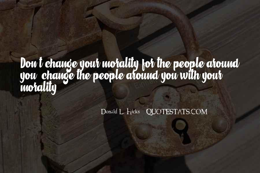 Quotes About Changing Minds #433647