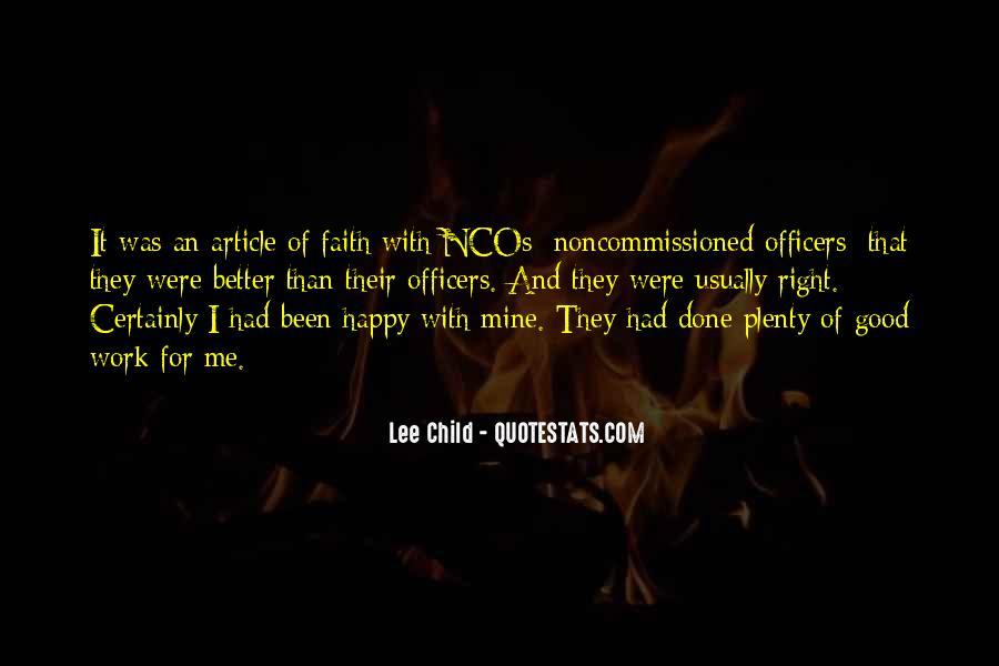 Nco Quotes #439681