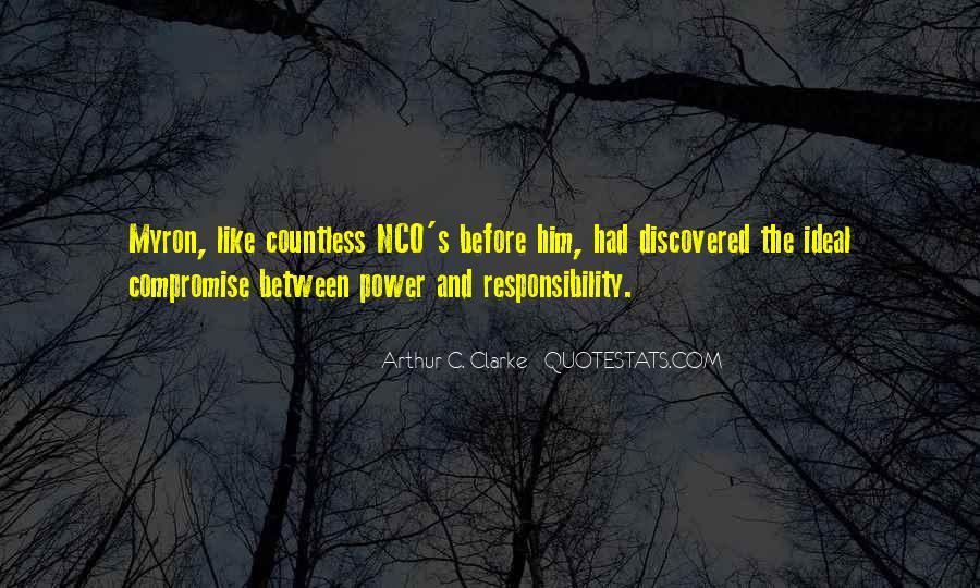 Nco Quotes #68065