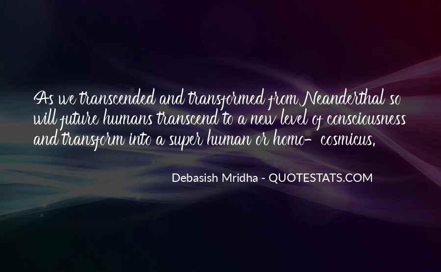 Neanderthal Quotes #1164914