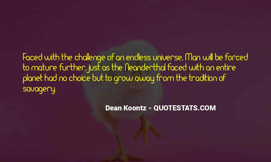 Neanderthal Quotes #1534799