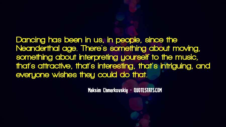 Neanderthal Quotes #398523